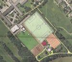 Sportverein: € 1.000.000,– zur Verbesserung der Infrastrukturvorgesehen: