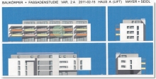 Bauprojekt Zehmemoos