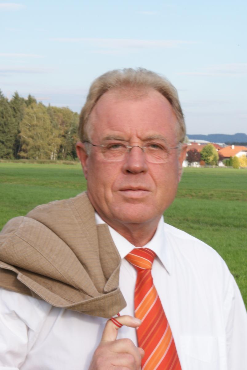 Gründer der Initiative Liste Bürmoos Martin Seeleithner - ein kurzer persönlicher Rückblick!