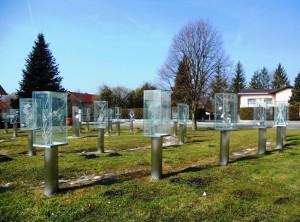 Skulpturenpark muss weichen für...